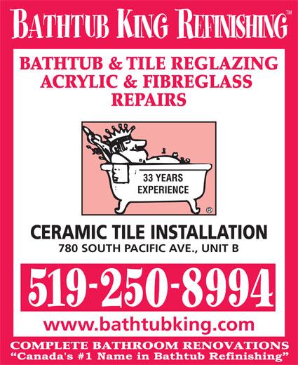 Bathtub Refinishing Training by Munro Products